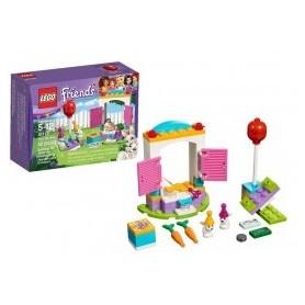 Lego Friends - Loja de Presentes para Festas 5-12