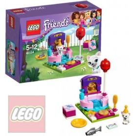 Lego Friends - Decoração para Festas 5-12