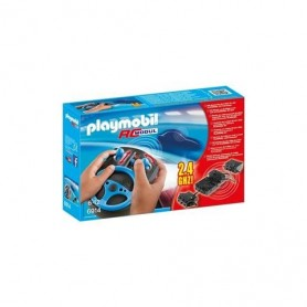Playmobil City Action - Remote Control 6-12