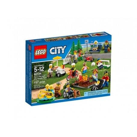 Lego City - Diversão no Parque 5-12