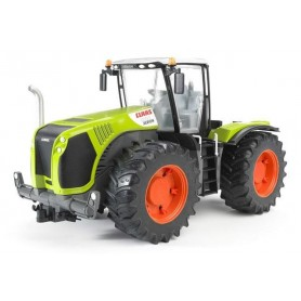 Trator Claas Xerion 5000 - Bruder