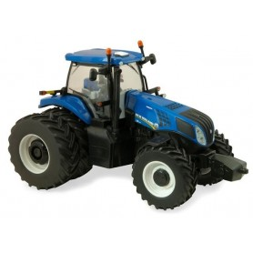 Trator New Holland T8040 - Bruder