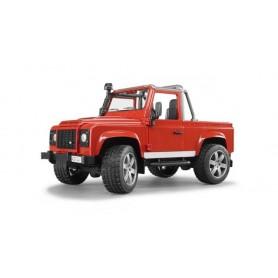 Land Rover Defender Pick Up - Bruder