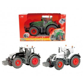 Tractor Fend - Dickie Toys