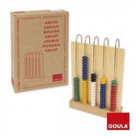 Ábaco 5x20 - Goula