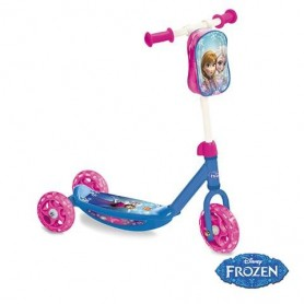 Trotinete 3 rodas Frozen 28222