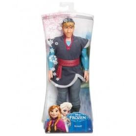 Figura Frozen Kristoff - Mattel
