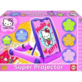 Super Projector Hello Kitty