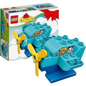 Lego Duplo - O Meu Primeiro Avião