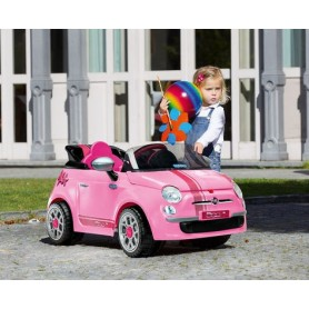 Fiat 500 Star - Peg-Perégo