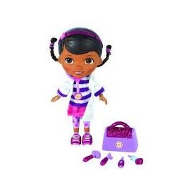 Doutora dos Brinquedos 14cm - Giochi Preziosi