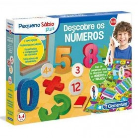 Pequeno Sábio Plus: Descobre os Números