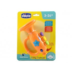 Baby Trompete Musical - Chicco