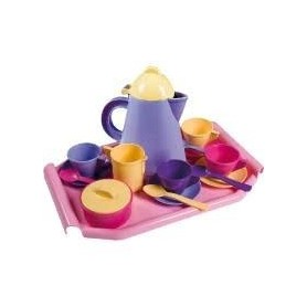 Tea Mini Set