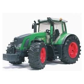Tractor Fendt 209 S - Bruder