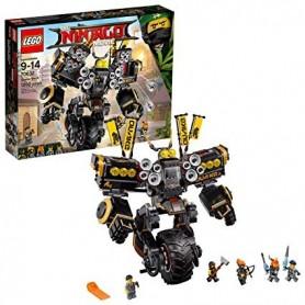Lego Ninjago - Robot Sísmico 9-14