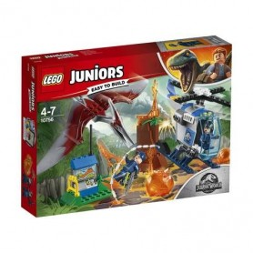 Lego Junior - Jurassic World Fuga de Pteranodonte 4-7