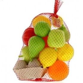 Saco com Frutas e Legumes - Molto