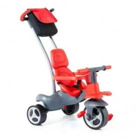 Triciclo Urban Trike Soft Control 5 in 1 - Molto