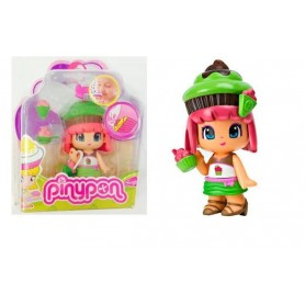 PINYPON - Figuras Cup Cake 4+
