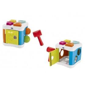 Cubo Mágico Smart2Play - Chicco