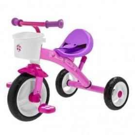 Triciclo U-go Rosa - Chicco