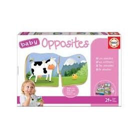 Jogo Baby Forms - Educa