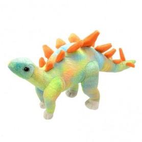 Peluche Dinossauro Stegosaurus - Wild Planet