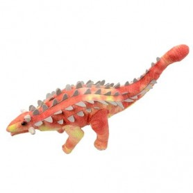 Peluche Dinossauro Ankylosaurus - Wild Planet