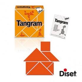 Tangram 5+