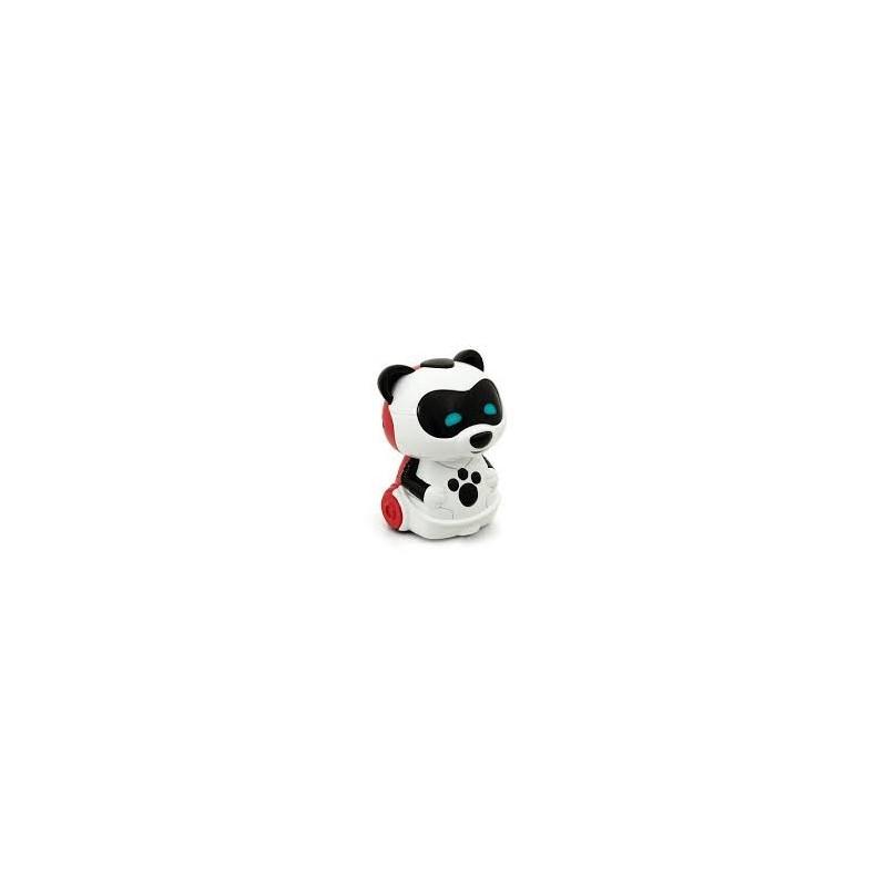 Robot Interativo Pet Bits Panda - Clementoni