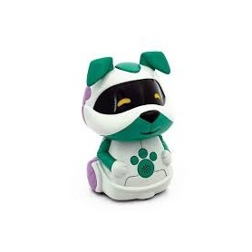 Robot Interativo Pet Bits Dog - Clementoni