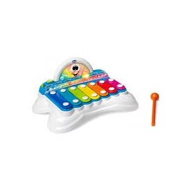 Xilofone Musical Flashy - Chicco
