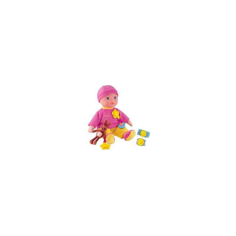 Kiklá a Minha Primeira Boneca - Chicco