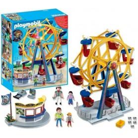 PLAYMOBIL - Roda Gigante 4-10