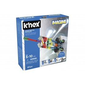 Conjunto de Construção Space Shuttle - K'nex