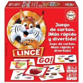 Jogo Lince GO! - Educa