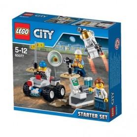 LEGO CITY - Conjunto de Iniciação Espacial 5-12