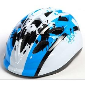 Capacete para Bicicleta Azul - Volare Bicycles