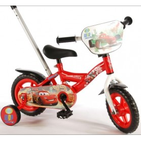 "Bicicleta 10"" Cars - Volare Bicycles"