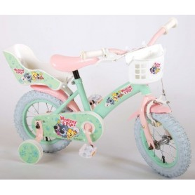 "Bicicleta 12"" Woezel & Pip - Volare Bicycles"