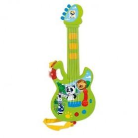 Guitarra Electrónica Panda - Concentra