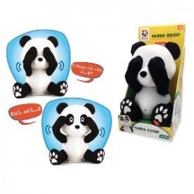 Peluche Panda Cucu - Concentra