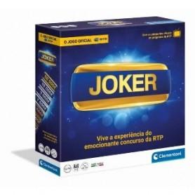 Jogo Joker - Clementoni