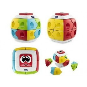 Cubo 2in1 - Chicco