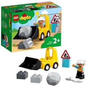 Lego Duplo: Bulldozer 2+