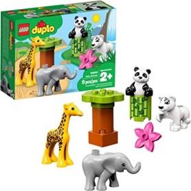 Lego Duplo: Animais Bebés 2+