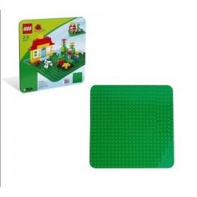 Lego Duplo: Base Verde 2-5+