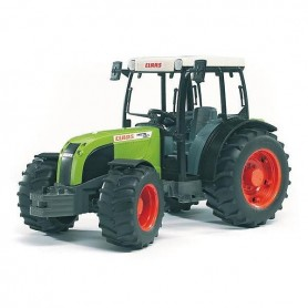Tractor Class Nectis 267 F - Bruder