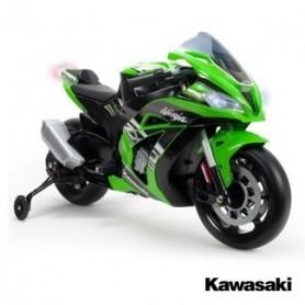 Mota Kawasaki ZX10 Ninja 12V - Injusa